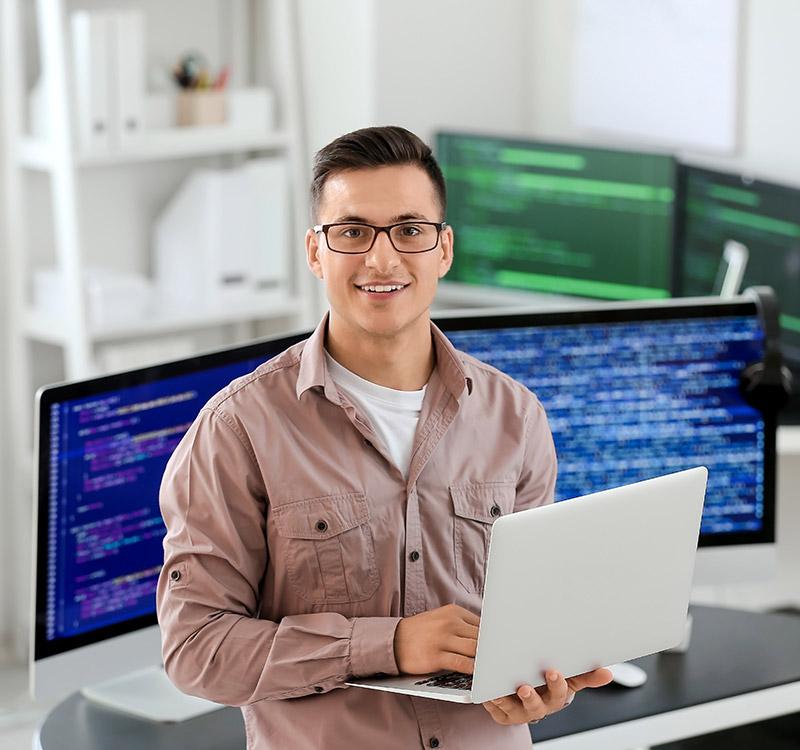 Web Application Development Company in dubai